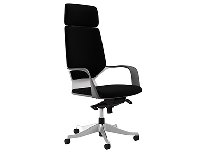 Compel Office Furniture Amari CEVF 3160 High Back Executive Office Chair.