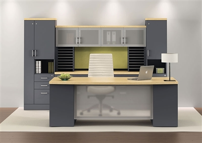 Perfect Benching System Desks At Boca Raton Office Furniture