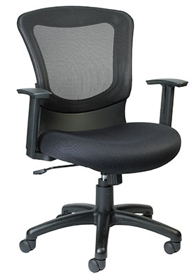 Mesh Office Chair Mt7500 From Boca Office Furniture Chair