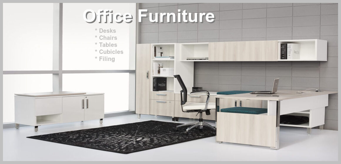 Modern Home Office Furniture Showroom Stores In Boca Raton